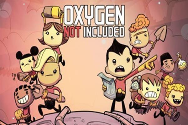 Oxygen not included - rozgrywka i ogólne wrażenia