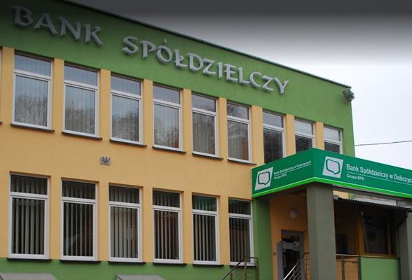 Bank Spółdzielczy Dobczyce