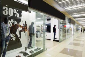 Wyposażenie sklepu odzieżowego – co należy kupić?