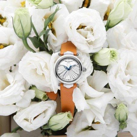 Damskie zegarki - bo biznes to wizerunek