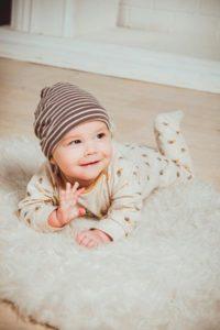 Jakie kolory w pokoju dziecka mogą wzmocnić jego harmonijny rozwój?