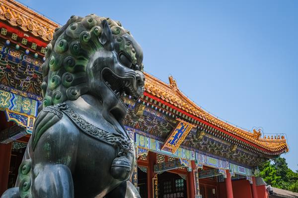 Jak Chiny cenzurują Internet? Sprawdzamy!