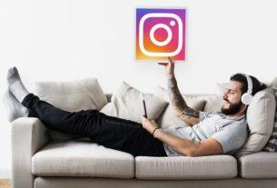 Czego uczy nas profil na Instagramie?