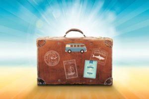 Planujesz daleką podróż? Sprawdź, jak wyrobić paszport!v